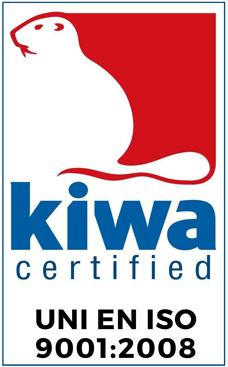 Certificazione di Sistema di Gestione Qualità
